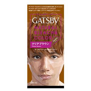 ヘアカラー 商品情報 Gatsby ギャツビー Mandom